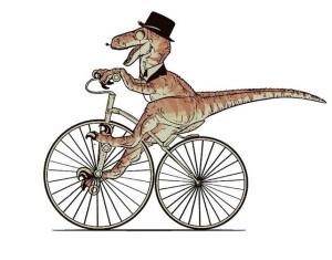 gentleman-dino-riding-a-bike-27226-1680x1050