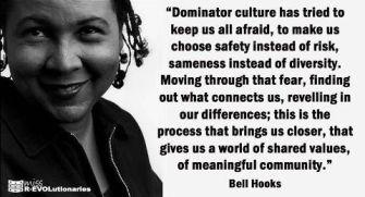 bell hooks community