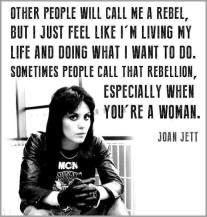 feminism is choice Jett